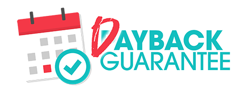 Dayback Logo