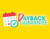 Dayback Guarantee