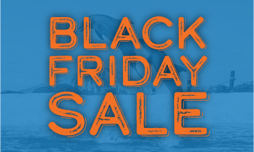 Black Friday is Happening Now!